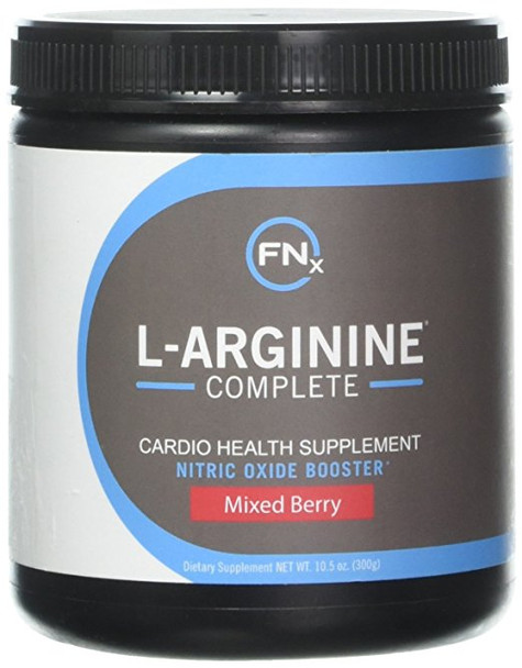 L-Arginine Cardio (10.5 oz) powder