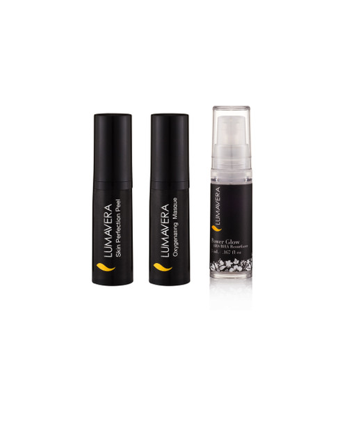 Lumavera Trilogy- Travel Size