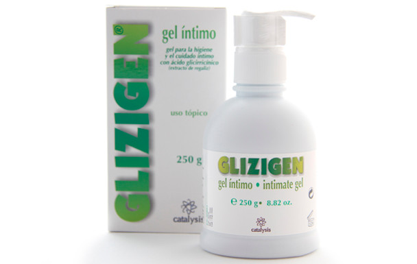Catalyst, Glizigen (250ml) Gel