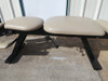 Used Chattanooga Ergo Bench Table with Pelvic Drop