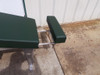 Used Lloyd Galaxy Stationary Table with Pelvic Drop-Any Color Top