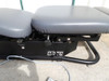 Used Chattanooga ES 2000 Elevation Table-  PD Breakaway Chest