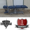 Used Omni Stationary Table 22  Inches Tall