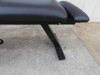 Used Chattanooga Ergo Bench Table with Pelvic Elevation and Pelvic Drop- NEW Black Top
