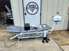 Used Chattanooga  Decompression Table- Gray Upholstery