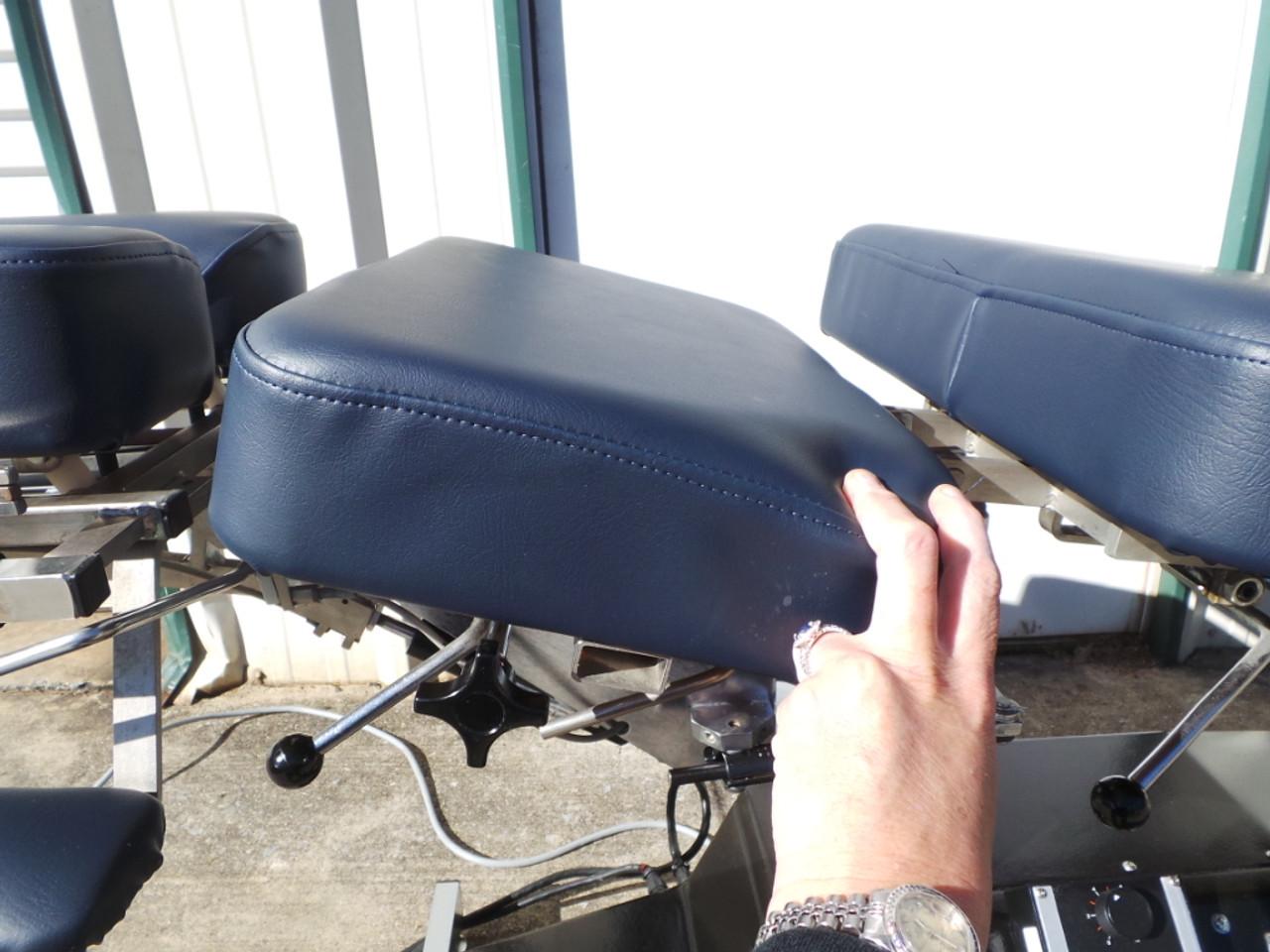 Used Leander Elevation Auto Flexion Table Breakaway