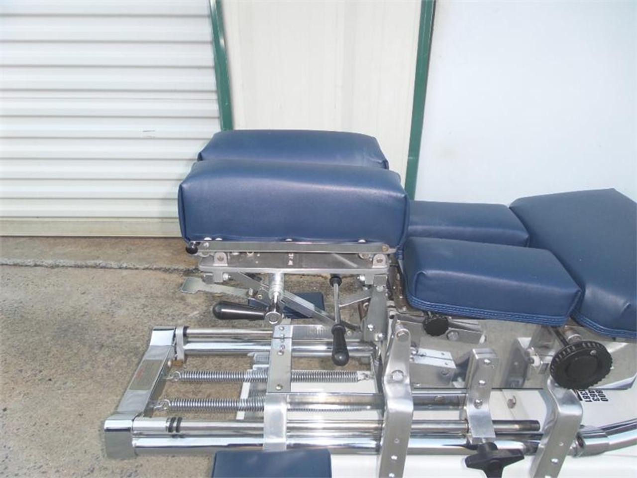 Used Zenith II 320S Hylo Table