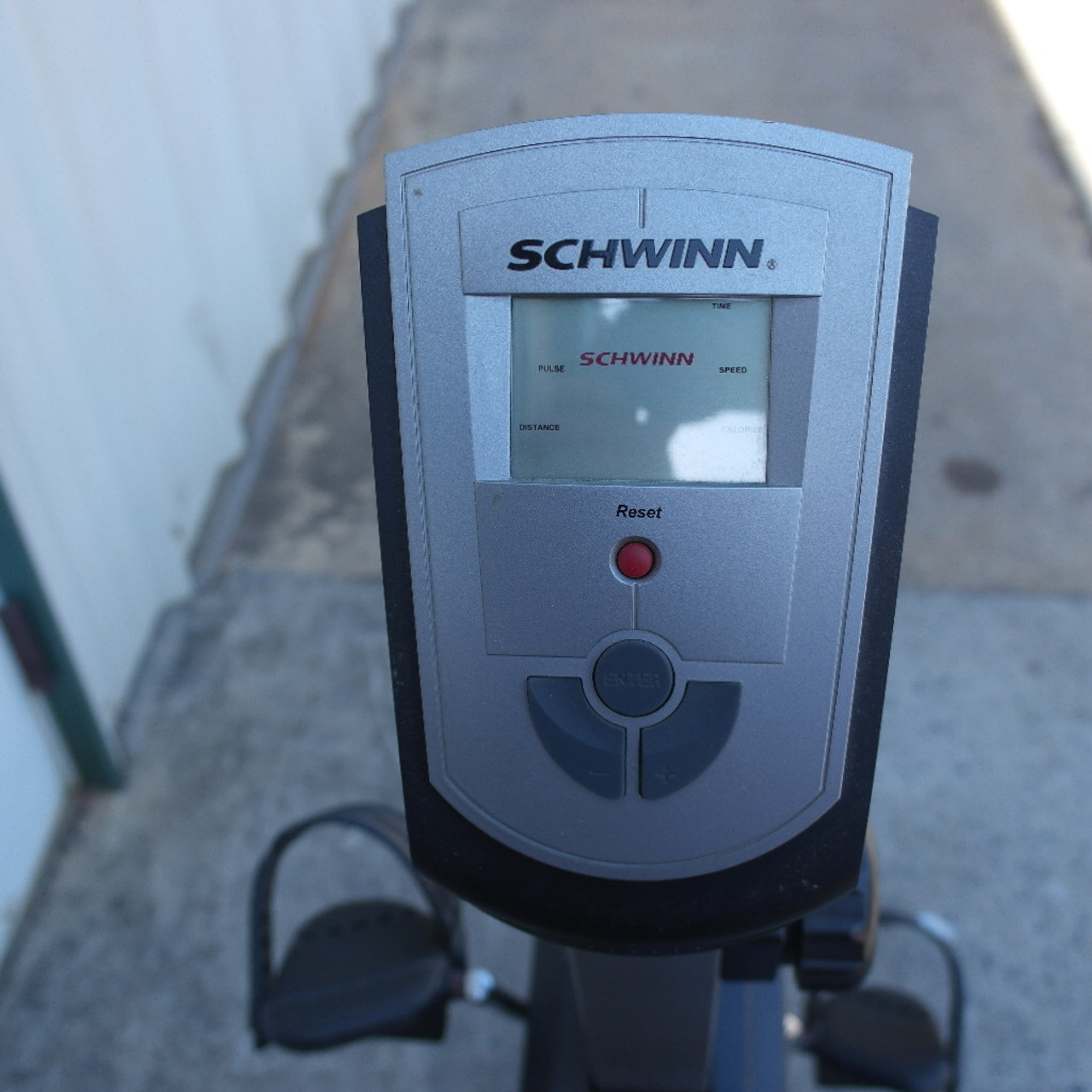Used Schwinn Recumbent Bike / Schwin Exercise Bike