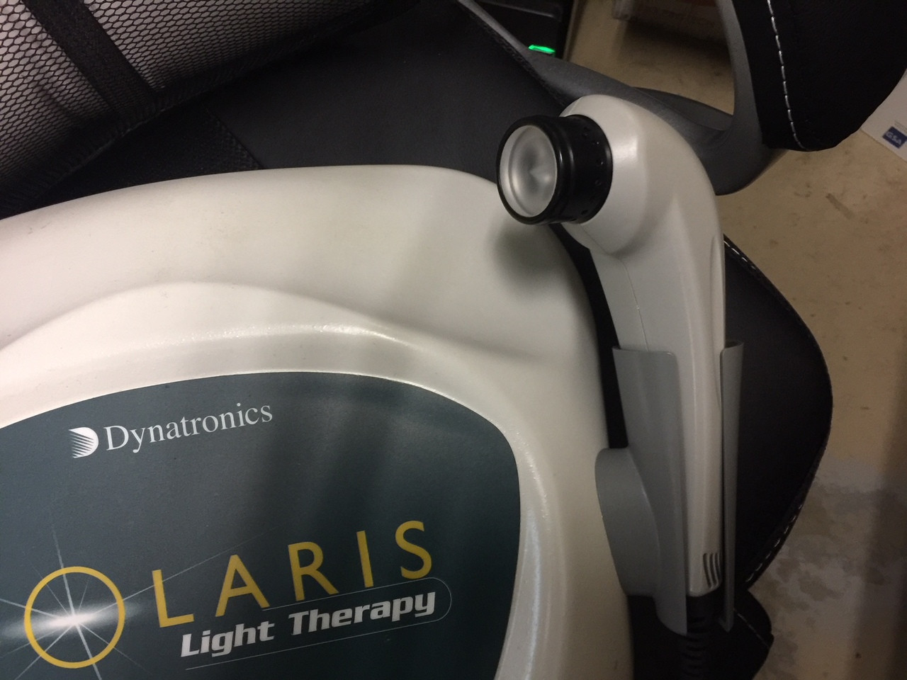 Used Dynatron Solaris 702  & D881 Light Probe Package