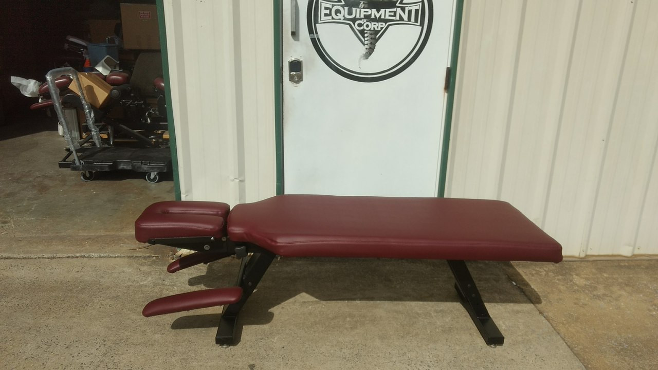 Chattanooga Ergo Bench