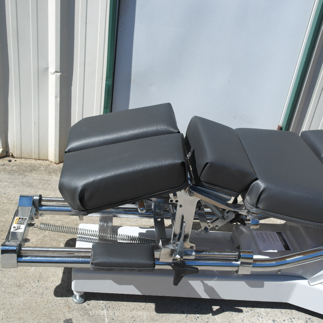 Zenith III 210S Hylo Table with PD