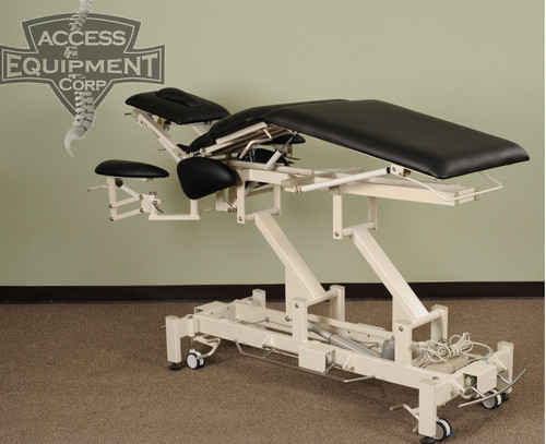 NEW  7 Section  Elevation Table