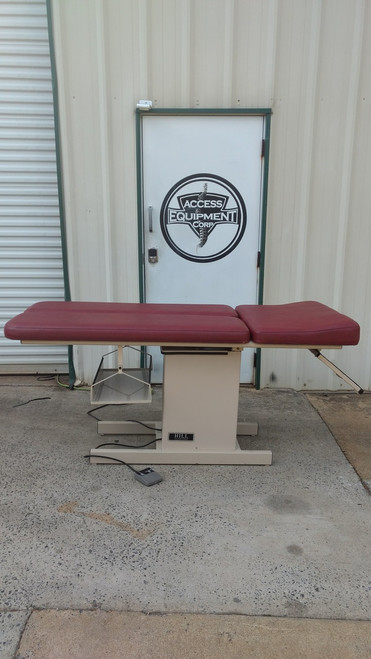 Hill Hylo Activator Table