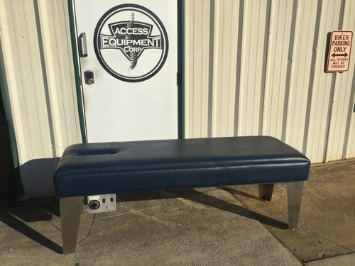 used chiropractic table used chiropractic tables rh usedchiropractictable com