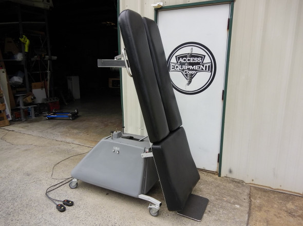 Used Lloyd Activator Pulsar Hylo Table