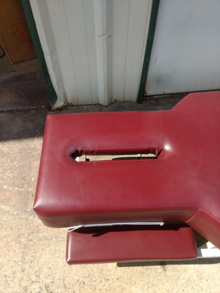 Used Winco Therapy Bench