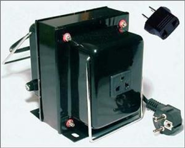 NEW 220/240 to 110 Volt Chiropractic Table Heavy Duty Voltage Transformer