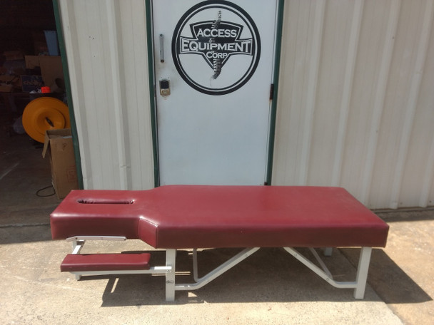 used winco Therapy  Bench,used winco Therapy  Bench for sale,winco Tables Therapy Bench