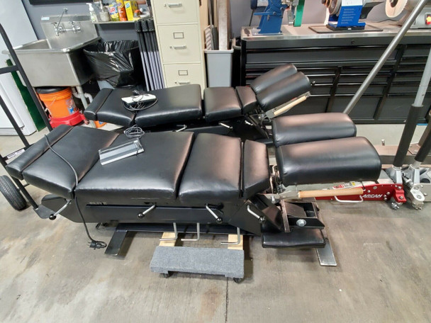 Used Elite Elevation Table with 4 Drops