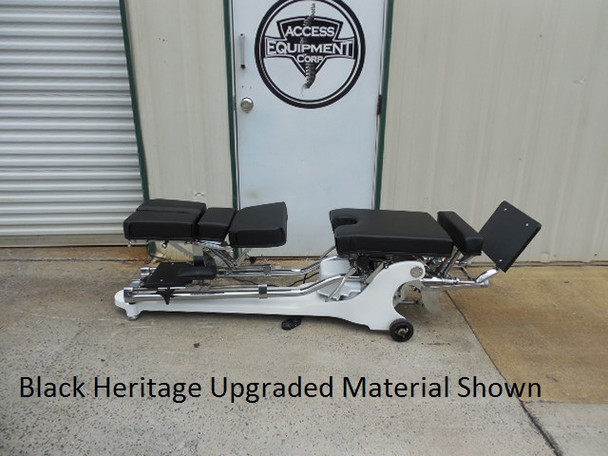 Used Zenith 210 Ci Hylo Table with  Pelvic Drop,Used Zenith 210 Ci Hylo Table with  Pelvic Drop for sale,Used Zenith 210 Ci Hylo Table,Used Zenith 210 Ci Hylo Table for sale