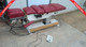 Spinalite Elevation Air Drop Table  with CD, DD, LD, & PD