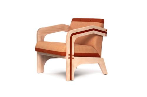 Eluney Lounge Chair