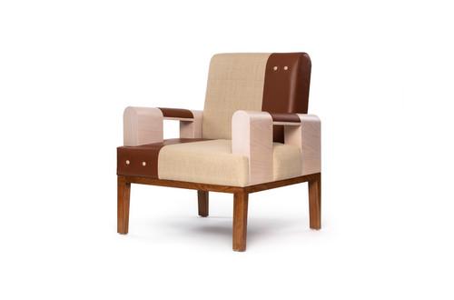 Isu Lounge Chair