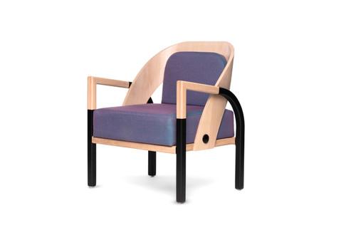Ameli Lounge Chair