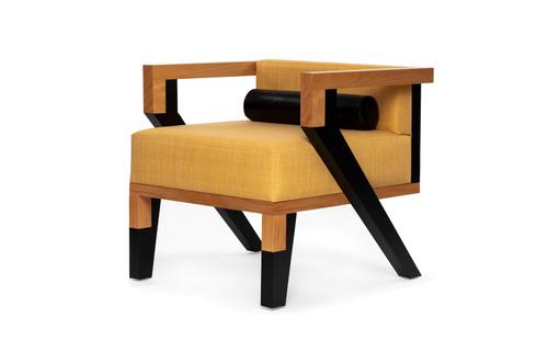 Oillin Lounge Chair