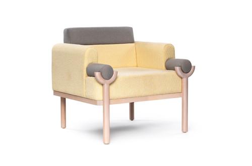 Youban Lounge Chair