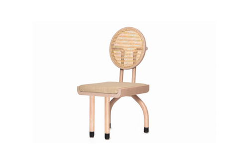 Dumick Dining Chair