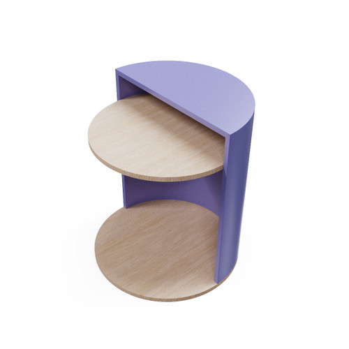 Mitt End Table