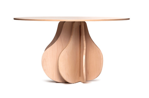 Yuli Dining Table