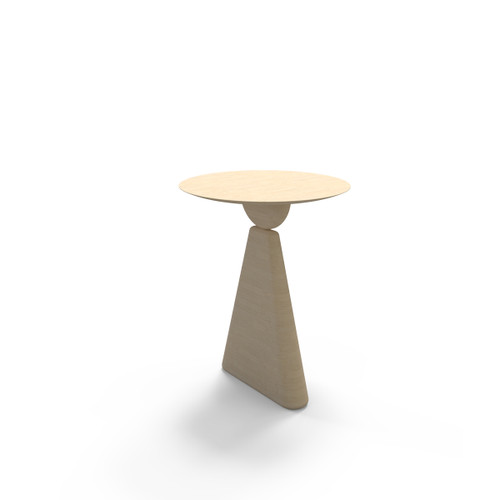 Jiaso End Table