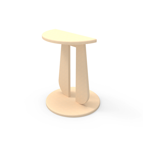 Yali End Table