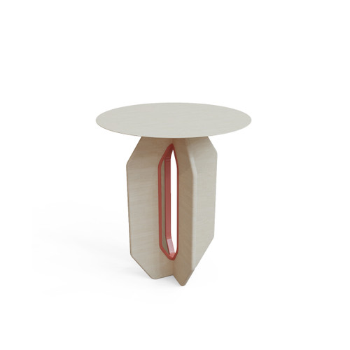 Anam End Table