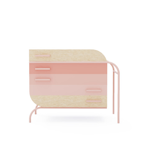 Jedeq Dresser