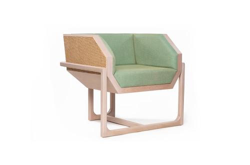 Cesani Lounge Chair