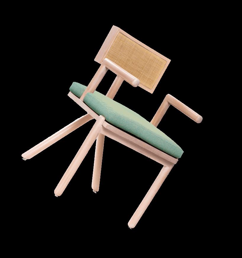 Boytes Chair