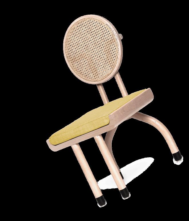Dumik Chair