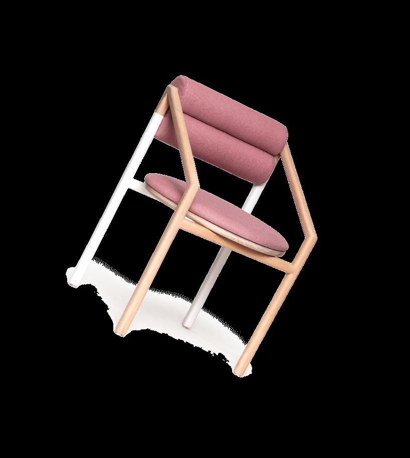 Zork Chair