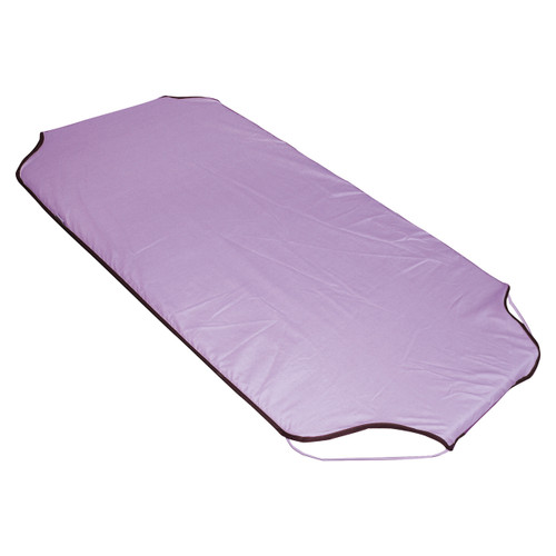 Size: 133 x 65cm Materials: 100% Polycotton Features: High quality and durable fitted sheet.