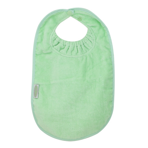Mint Towel XL Bib