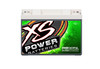 XS Power 12V AGM Powersports Battery 2000 Max Amps 640 CA 32 Ah 1000W / 2000W PS925L