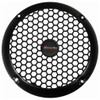 """American Bass GF8NB Godfather 8"""" Midrange, 800 Watts, 4 Ohm  AMERICAN BASS GODFATHER 8″ 800 WATTS 4 OHM (EACH)  SOLD INDIVIDUALLY MAX POWER: 800 WATTS 4 OHMS SENSITIVITY DB: 96 FREQUENCY RESPONSE: 110-10,000 HZ Y35 MAGNET SIZE: 35 OZ. VOICE COIL: 2″ VOICE COIL TYPE: CCAW – HIGH TEMP BASKET TYPE: STAMPED STEEL MOUNTING DEPTH: 3.25″ COMES WITH METAL MESH GRILL"""