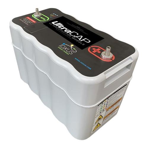 IOXUS 12V Group 31 Smart Power Bluetooth Car Audio Ultra Capacitor