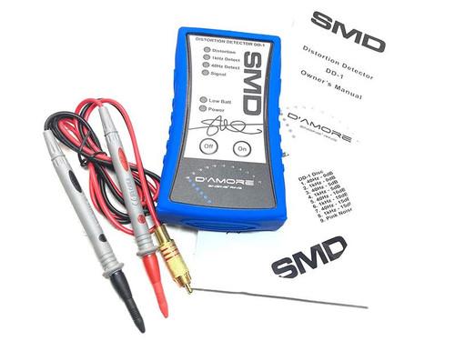 Steve Meade Designs SMD DD-1 Amplifier Audio Distortion Detector