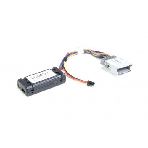 PAC Audio LCGM24 - Radio Replacement Interface for Select GM Class II Vehicles without OnStar