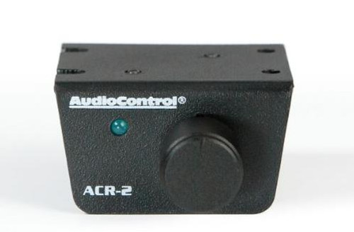 AudioControl Wired Remote for Select Audio Control Processors ACR-2