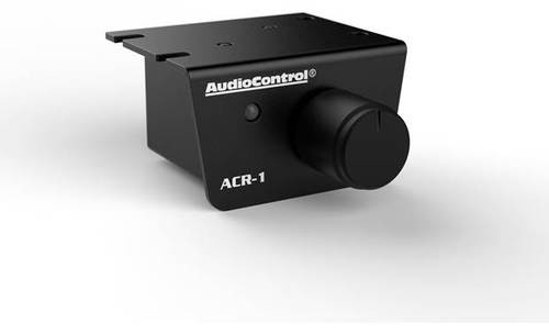 AudioControl Wired Remote for Select AudioControl Processors ACR-1